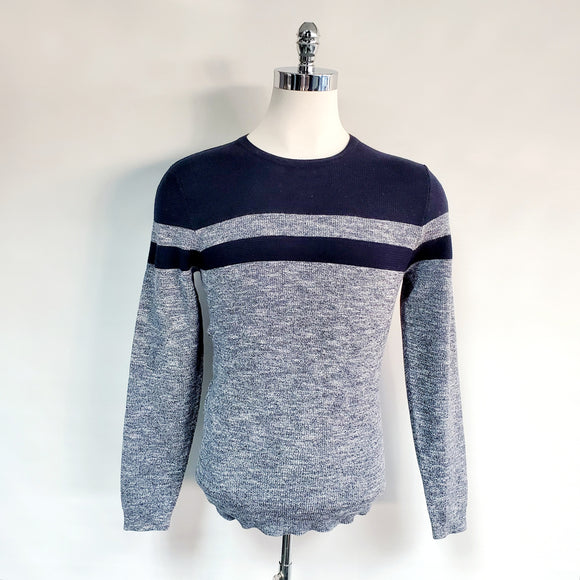 Sweater Casual Friday Slim Fit ref 3289 Boxing Day -25%  reg 105$ now 79$