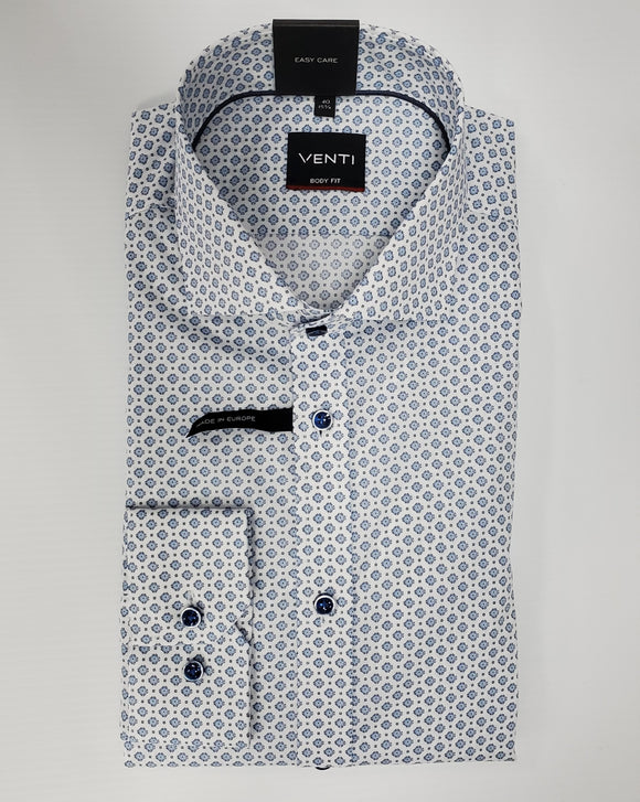 Shirt Venti Made in Europe