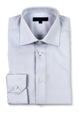 Polifroni Blu 360 : Dress Shirt  Semi Fitted 100% cotton