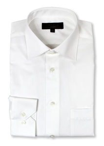 Polifroni GC-360 : Dress Shirt  Regular Fit  100% cotton
