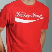 Load image into Gallery viewer, Enjoy Donkey Punch - Red