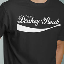 Load image into Gallery viewer, Enjoy Donkey Punch - Black