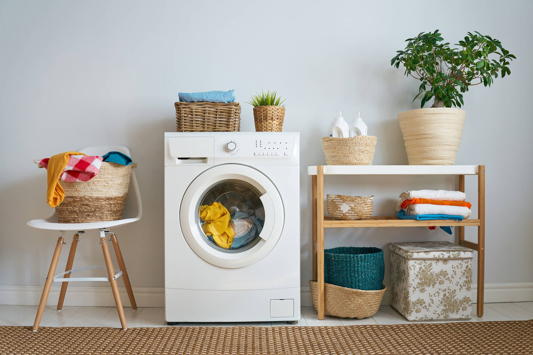Things you might do unintentionally destroy your washing machine