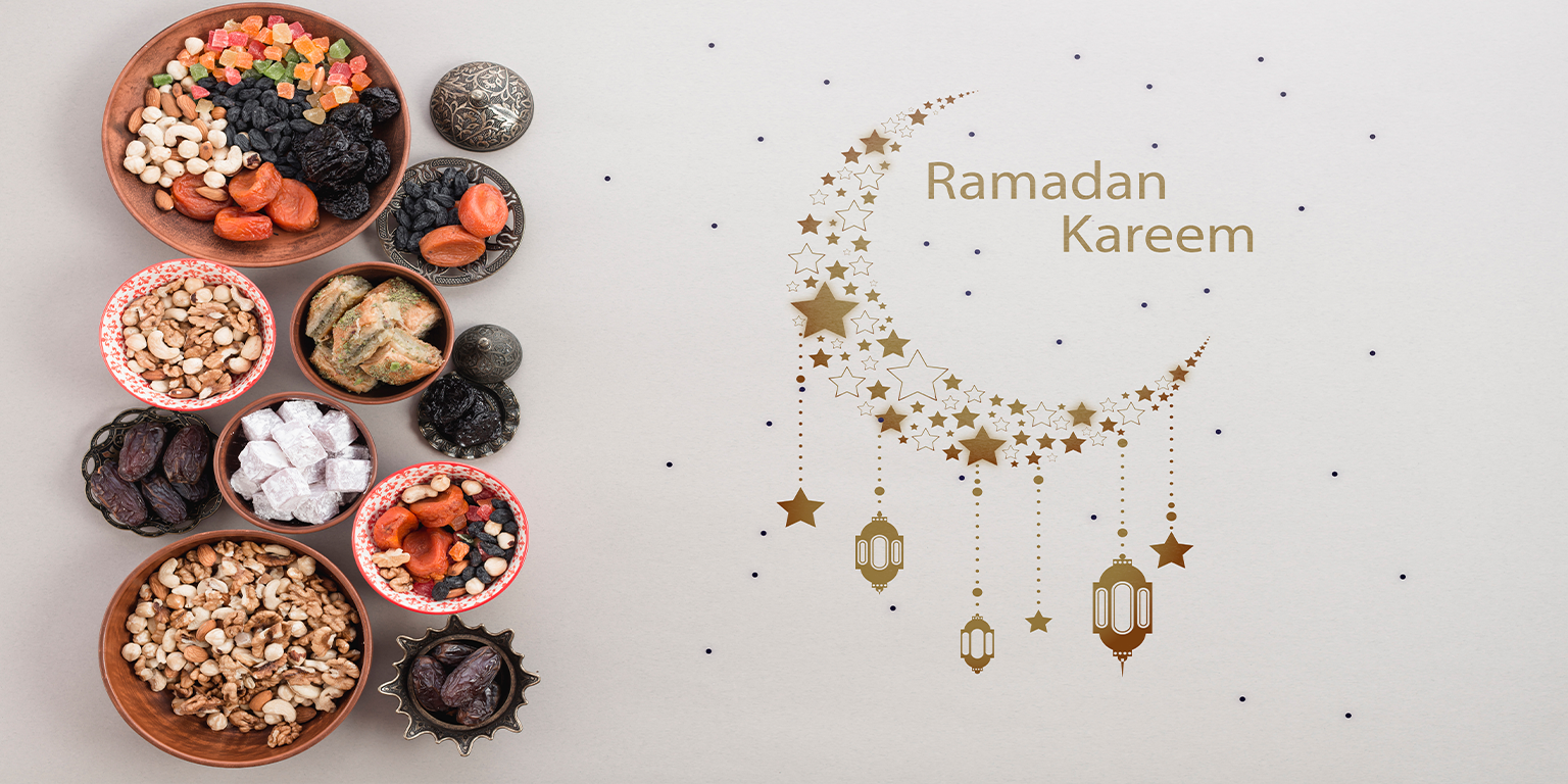 10 foods that make you feel full throughout the day - What foods make you feel full during Ramadan?