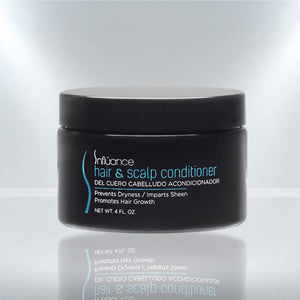 Hair & Scalp Conditioner 4 oz