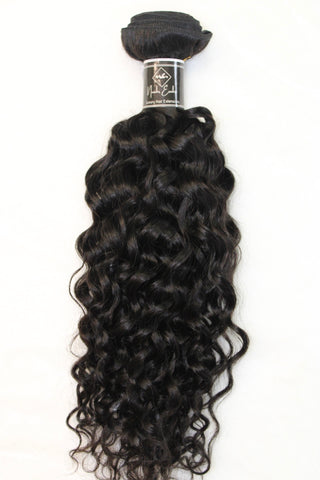 Exotic Curl Bundle Raw Cambodian
