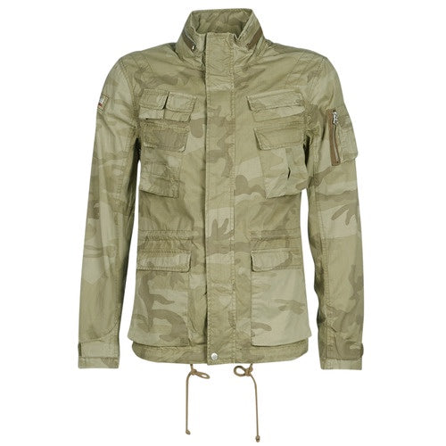 Field Jacket Craig 19