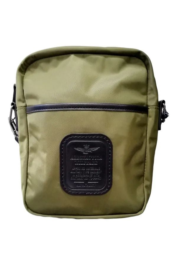 Aeronautica Small Shoulder Bag BO998