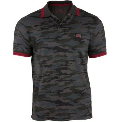 Polo Short Sleeve (MC) 166603