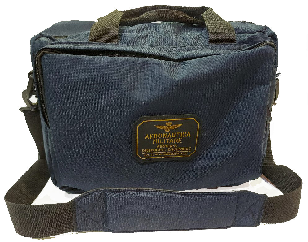 Aeronautica Laptop Bag BO960