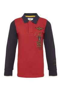 Polo Long Sleeve (ML) PO1392