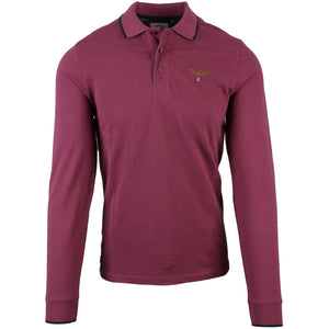 Polo Long Sleeve (ML) PO1182