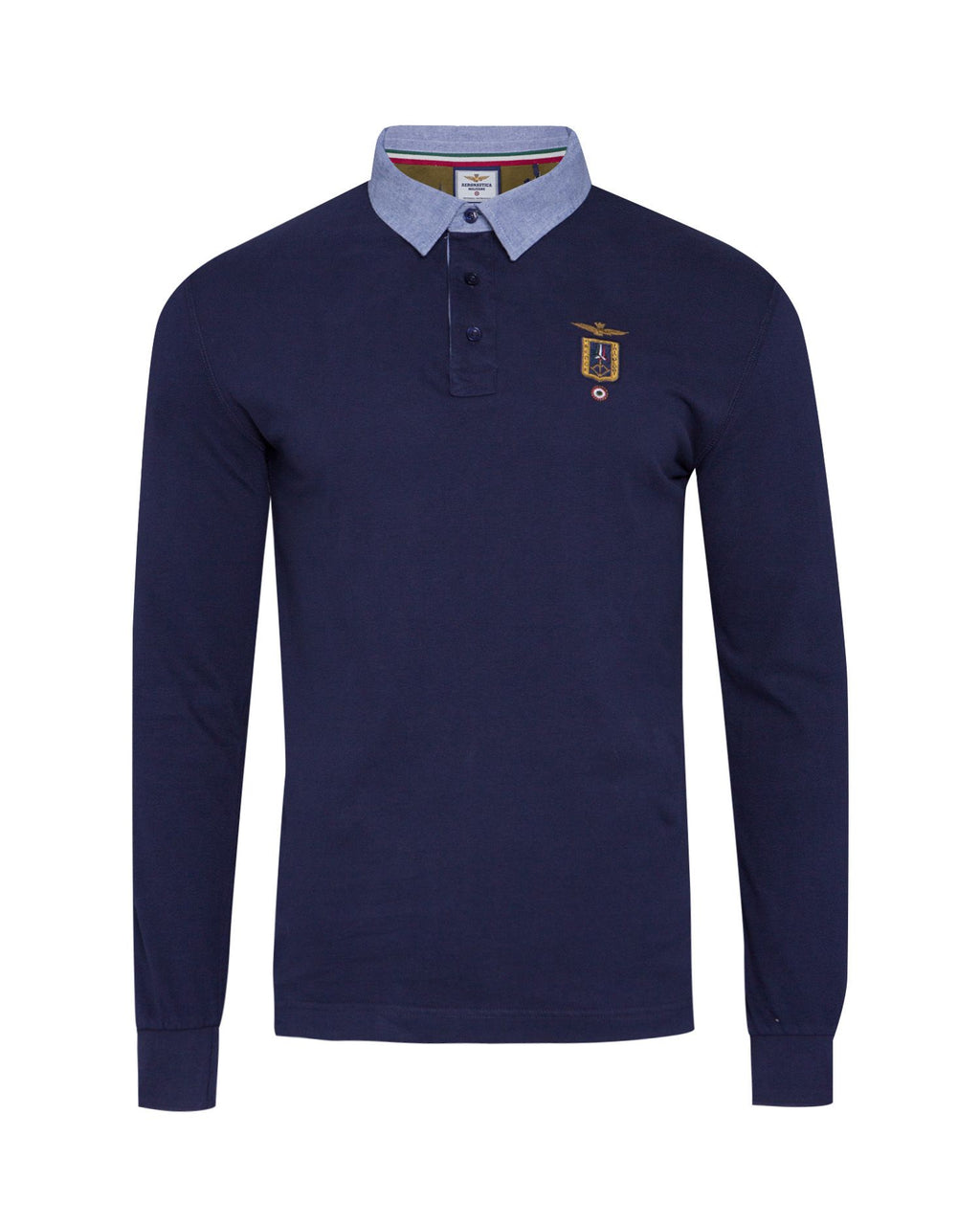 Polo Long Sleeve (ML) PO1173