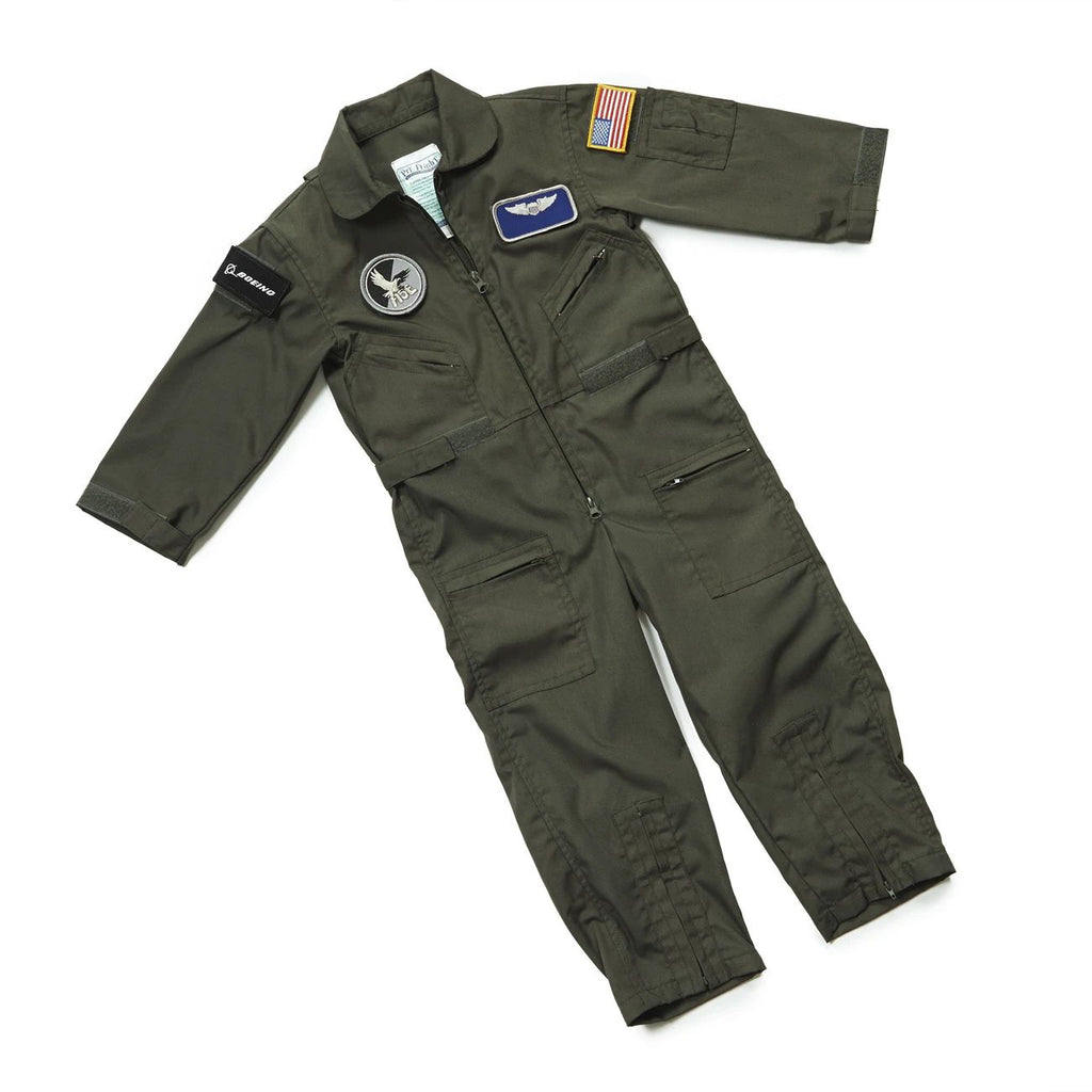 Boeing Flight Suit Youth