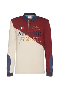 Polo Long Sleeve (ML) PO1382