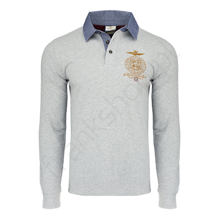 Polo Long Sleeve (ML) PO1192