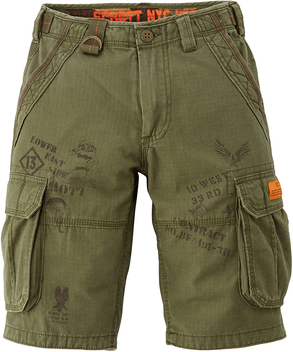 Shorts TRFIGHTERB30