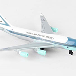 AIR FORCE ONE - United States of America single plane