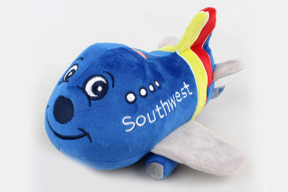 SOUTHWEST Airlines Plushy