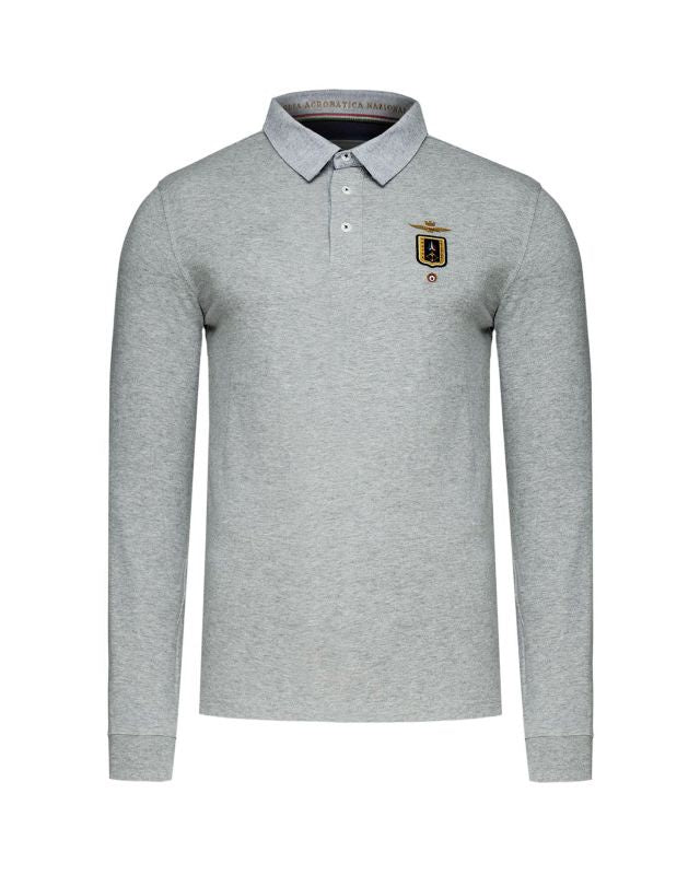 Polo Long Sleeve (ML) PO1272