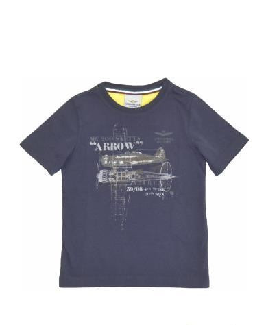 T-Shirt Short Sleeve (MC) TS1528