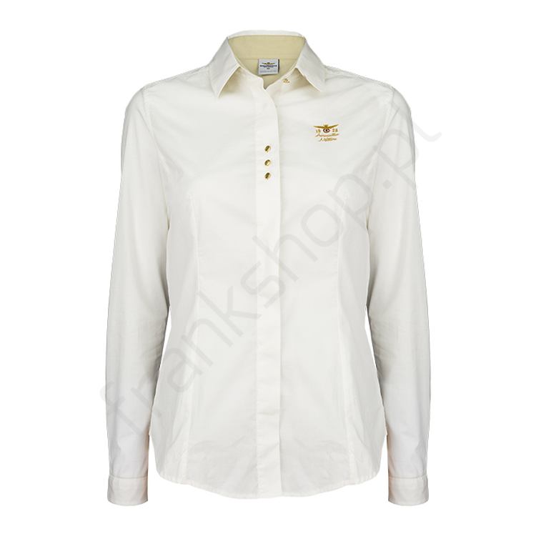 Shirt Long Sleeve (ML) CA1002