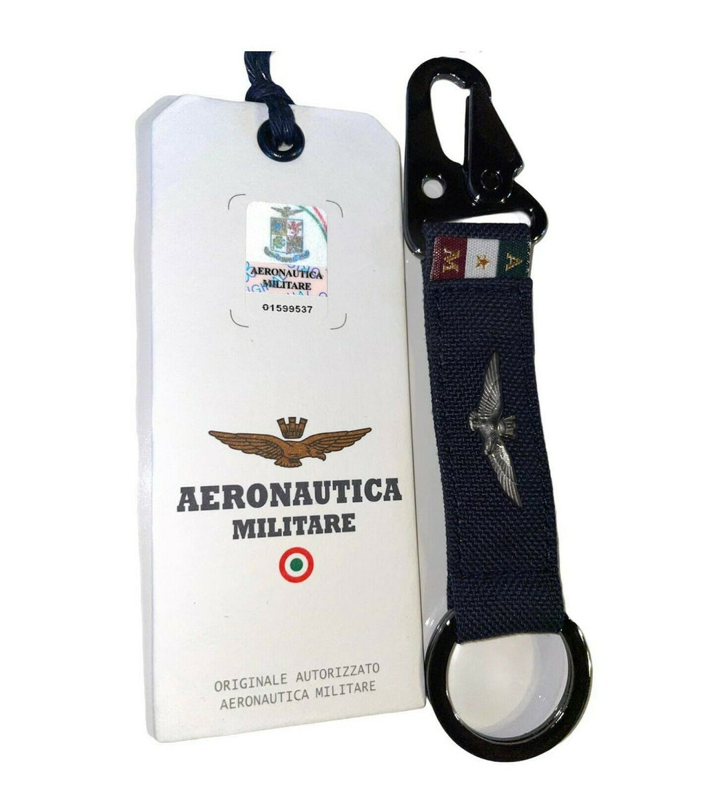 Aeronautica Key Ring ZZ016