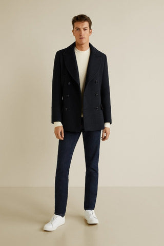 Mango Sample Mens Blazer