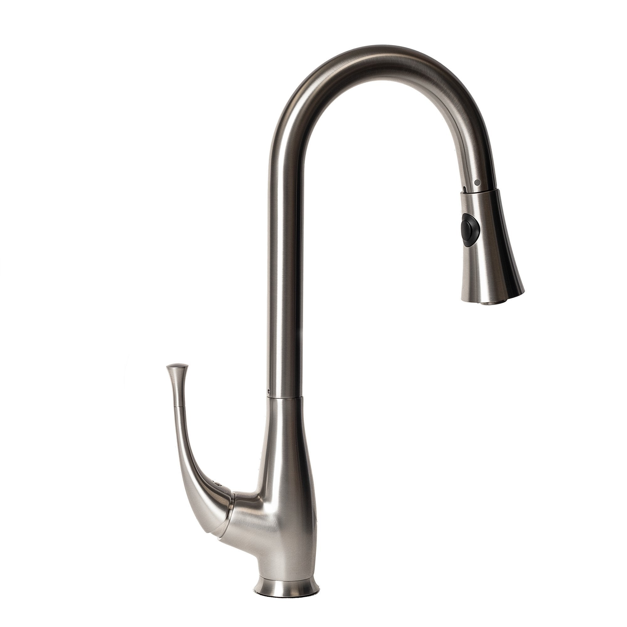 ZLINE Castor Kitchen Faucet with Color Options (CAS-KF)