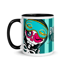 Load image into Gallery viewer, MUG CATRINA BOHEMIA BUT FIRTS MY COFFEE