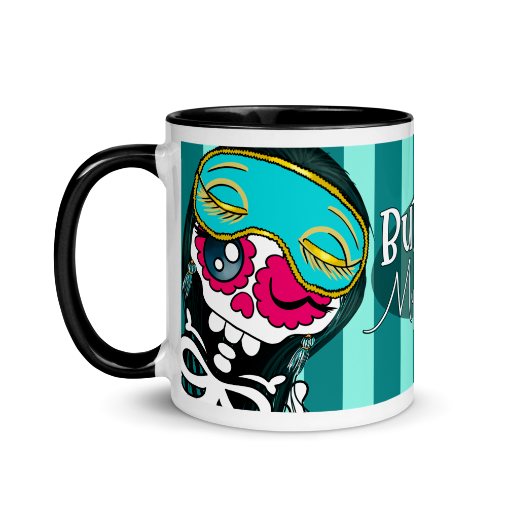 MUG CATRINA BOHEMIA BUT FIRTS MY COFFEE