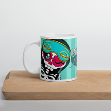 "Load image into Gallery viewer, Mug ""BUT FIRTS MY COFFEE"""