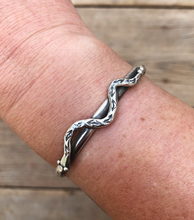 Load image into Gallery viewer, Diamondback Cuff