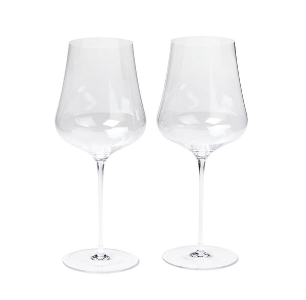 The Technical Wine Glass