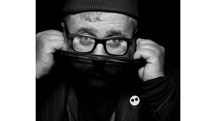 ALBER ELBAZ, THE MAN BEHIND AZ FACTORY