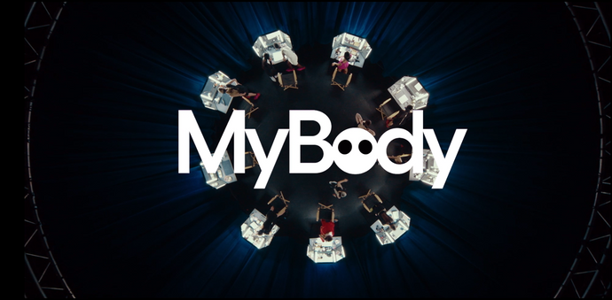 DISCOVER MYBODY IN FILM