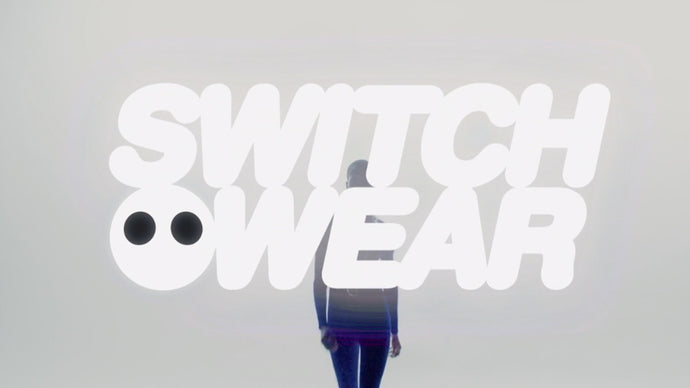SWITCHWEAR - COMING SOON