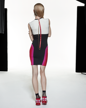 Load image into Gallery viewer, Multicolor Sleeveless Dress