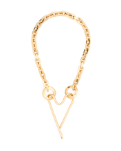 Load image into Gallery viewer, Heart Necklace - Gold