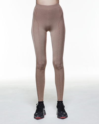 Prime-layer Legging - Beige