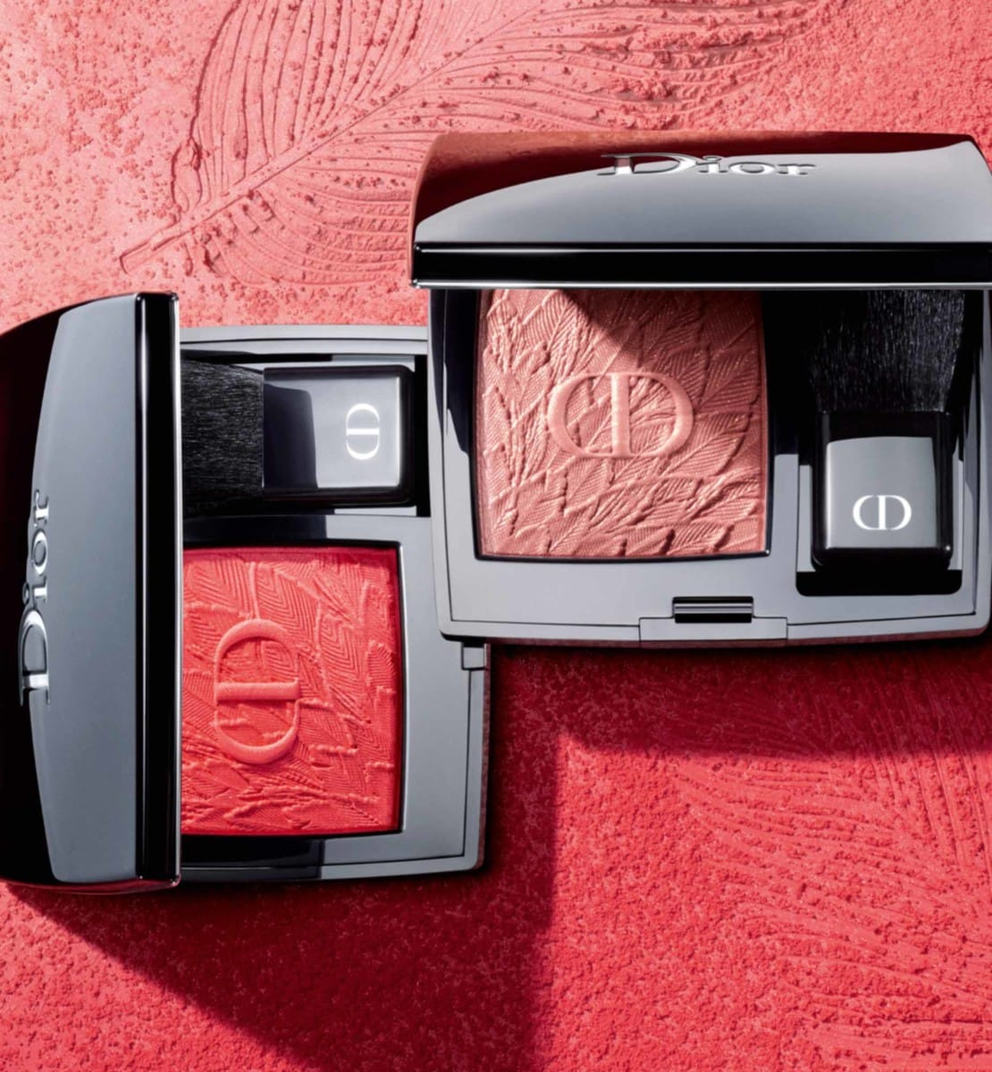 Rouge Blush - Limited Edition