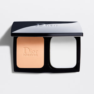 DIOR FOREVER EXTREME CONTROL ~ Everlasting 16h luminous matte finish - pore-refining effect