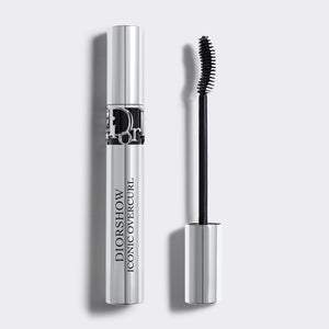 DIORSHOW ICONIC OVERCURL ~ Mascara - spectacular 24h volume & curl - lash-fortifying care effect