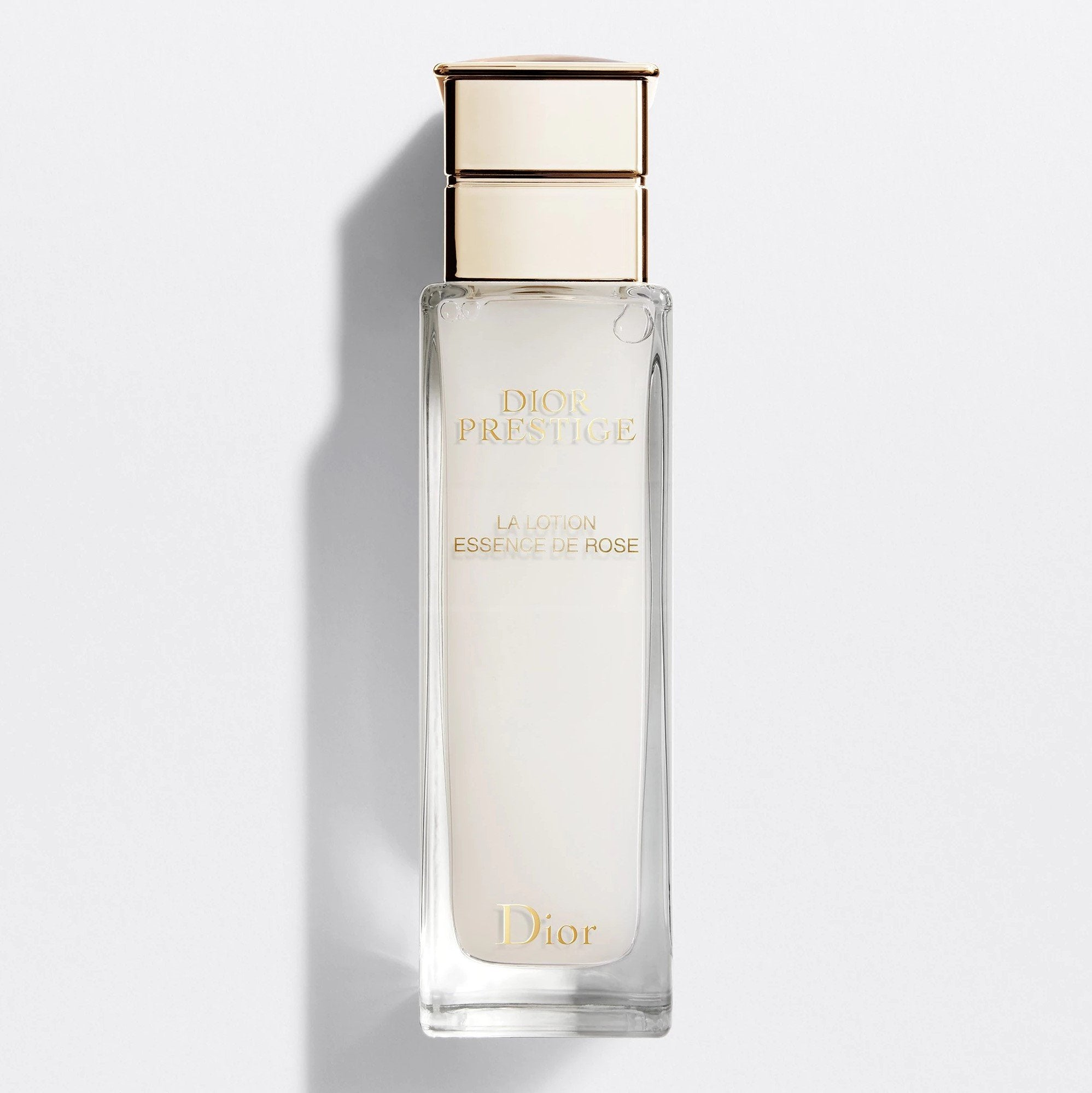 DIOR PRESTIGE ~ La lotion essence de rose