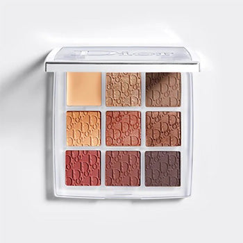 DIOR BACKSTAGE EYE PALETTE ~ Multi-finish, high pigment prime, shade, highlight, line