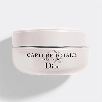 CAPTURE TOTALE C.E.L.L. ENERGY* ~ Firming & wrinkle-correcting cream