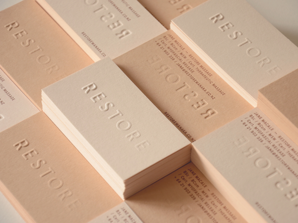 15 Essential Business Card Design Tips And Ideas