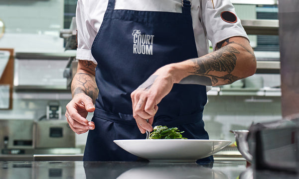 Master Guide to Create a Winning Restaurant Logo Design