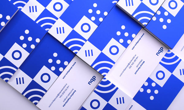 20 Best Corporate Identity Design Examples