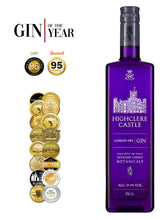 Lade das Bild in den Galerie-Viewer, Highclere Castle Gin | 43,5% 700ml